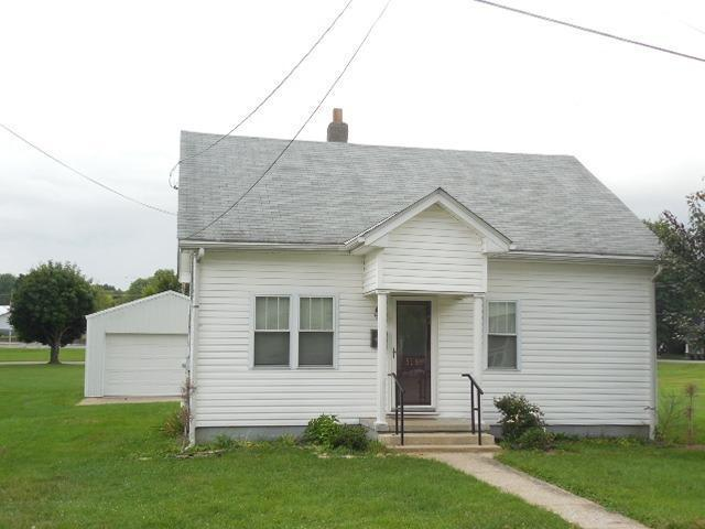 real estate photo 1 for 518 Pendleton St Falmouth, KY 41040