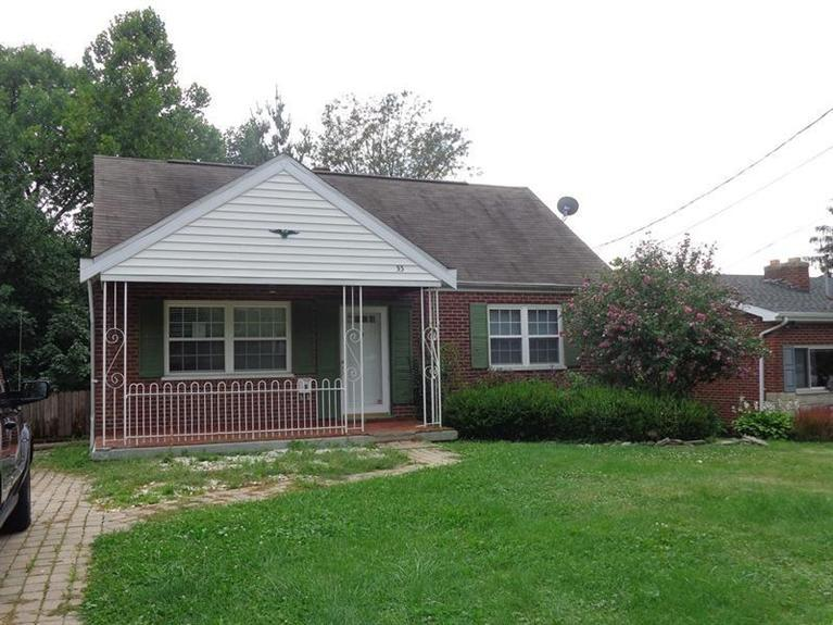 real estate photo 1 for 33 Julia Ave Florence, KY 41042