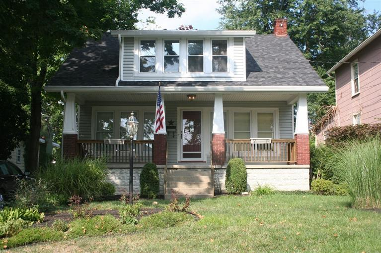 real estate photo 1 for 106 Locust St Erlanger, KY 41018