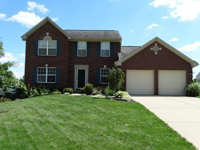 real estate photo 1 for 8865 Sentry Dr Florence, KY 41042