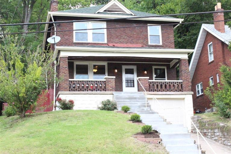 real estate photo 1 for 2029 New Linden Rd Newport, KY 41071