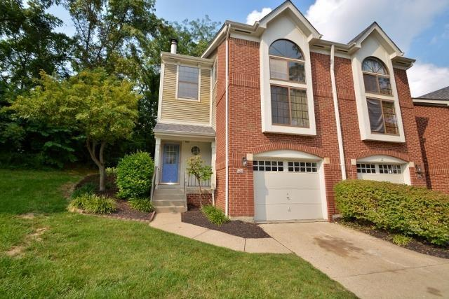 real estate photo 1 for 1659 Shady Cove Ln Florence, KY 41042
