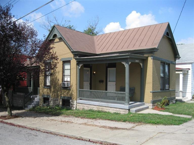 real estate photo 1 for 362 Van Voast Ave Bellevue, KY 41073