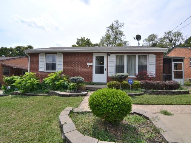real estate photo 1 for 483 Cardinal Ct Erlanger, KY 41018