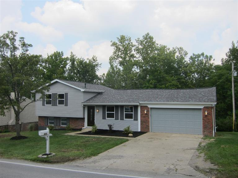 real estate photo 1 for 820 Cox Rd Independence, KY 41051