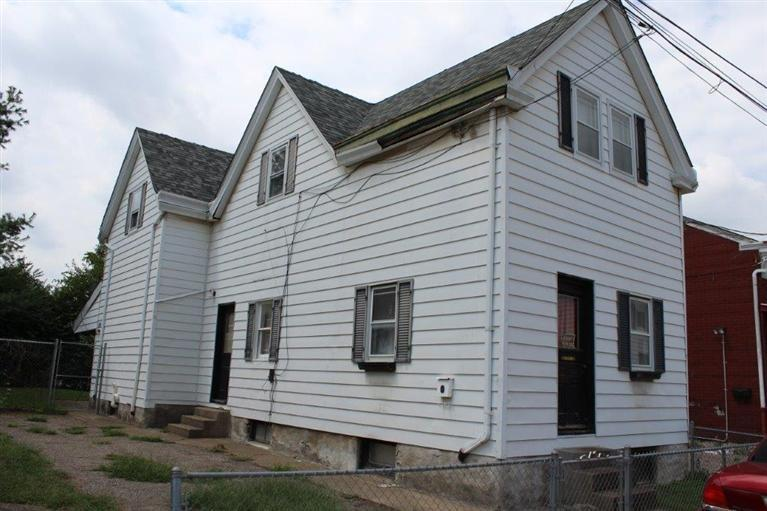 real estate photo 1 for 830 Liberty St Newport, KY 41071