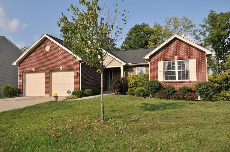 real estate photo 1 for 826 Stablewatch Dr Independence, KY 41051