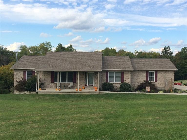 real estate photo 1 for 840 Bagby Rd Crittenden, KY 41030