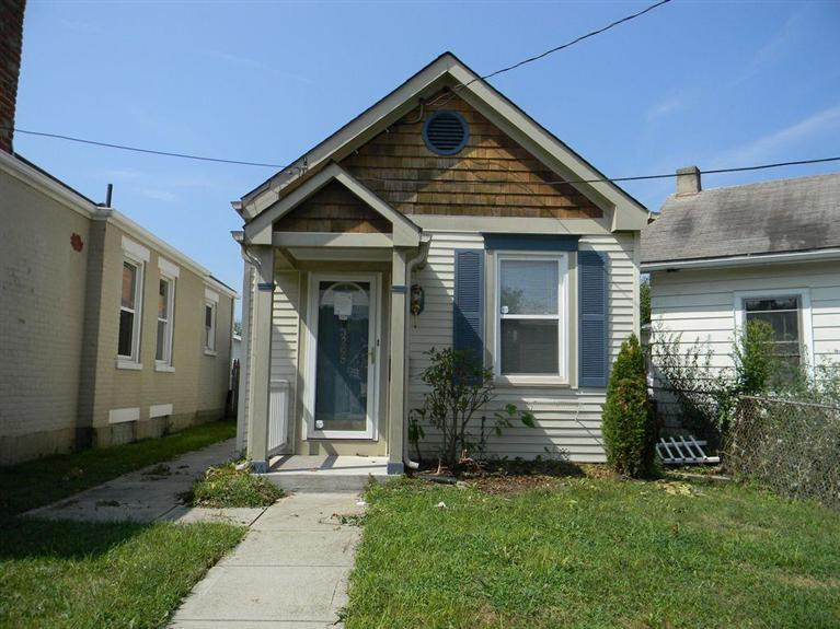 real estate photo 1 for 3205 Grace Ave Covington, KY 41015
