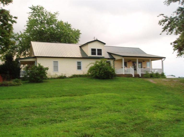 real estate photo 1 for 540 Sparks Rd Brooksville, KY 41004