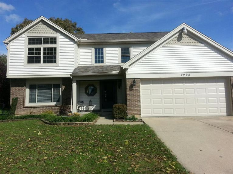 real estate photo 1 for 2224 Forest Lawn Dr Florence, KY 41042
