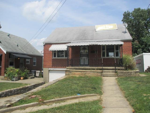 real estate photo 1 for 127 Bramble Ave Highland Heights, KY 41076