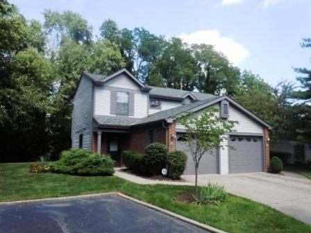 real estate photo 1 for 310 Secretariat Ct Crestview Hills, KY 41017