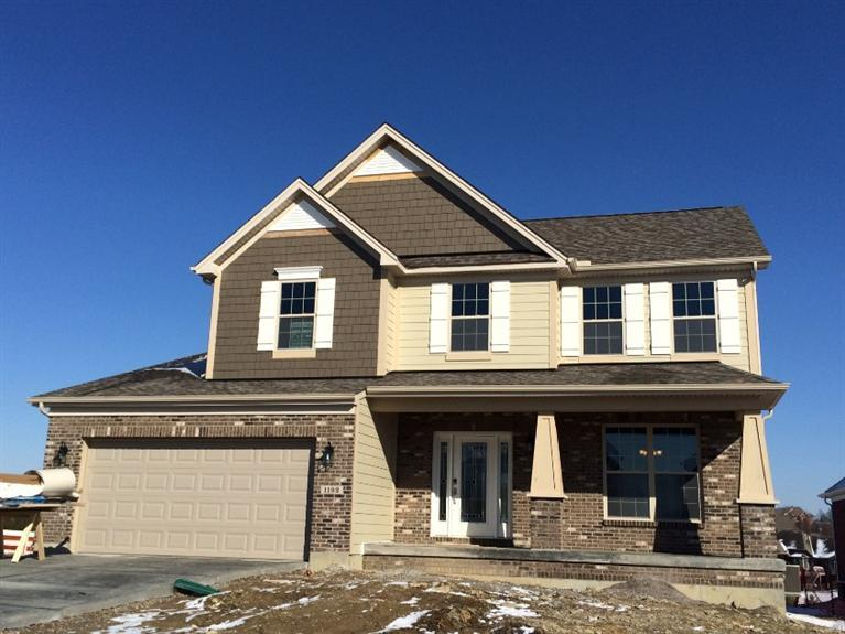 Photo 1 for 1192 Del Mar Ct, 2723 Union, KY 41091