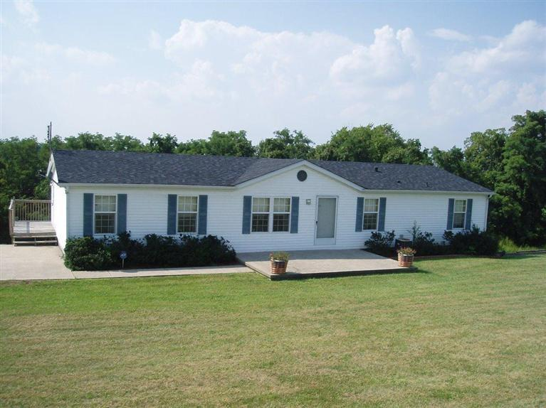 Photo 1 for 1060 Hackett Ridge Rd Brooksville, KY 41004