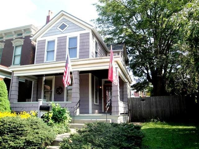 real estate photo 1 for 431 Elm St Ludlow, KY 41016
