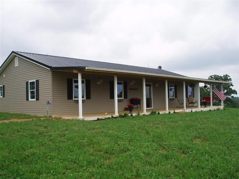 real estate photo 1 for 142 K Ln Brooksville, KY 41004