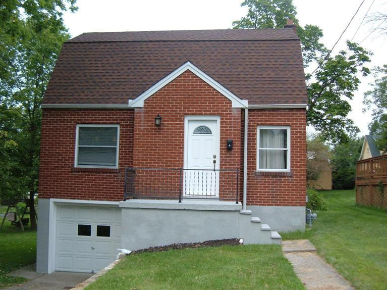 real estate photo 1 for 414 Center St Erlanger, KY 41018