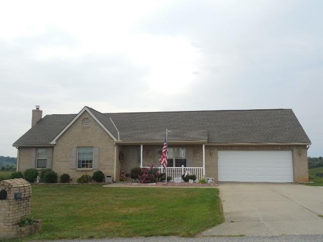 real estate photo 1 for 698 Old Three L HWY Falmouth, KY 41040