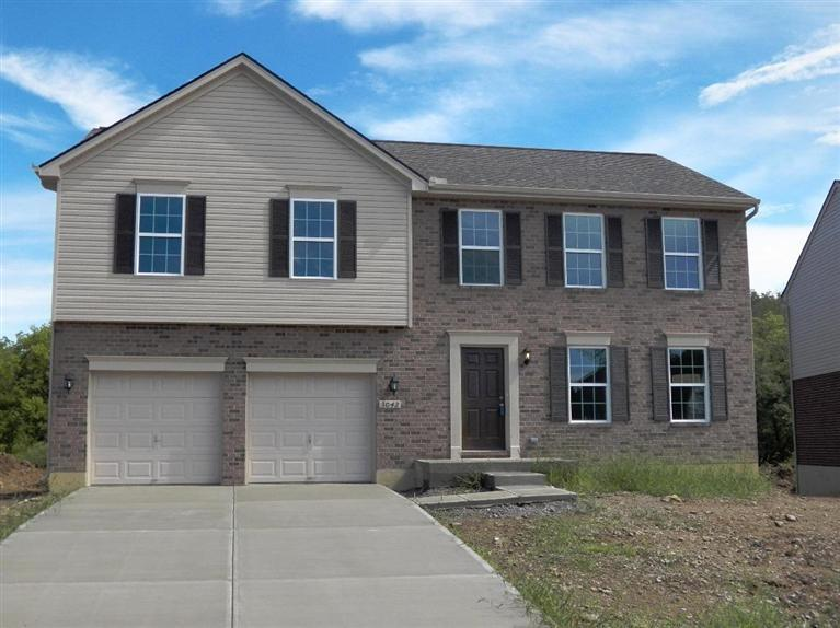 real estate photo 1 for 3042 Silverbell Way, 56AL Independence, KY 41051