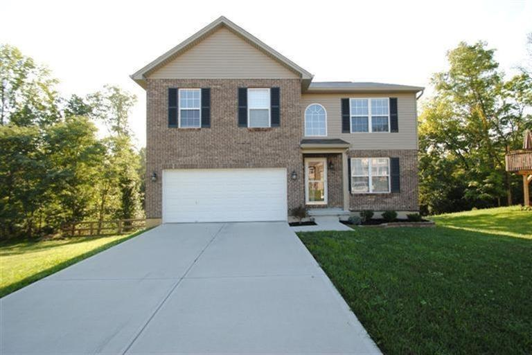 real estate photo 1 for 1293 Woodford Ct Independence, KY 41051