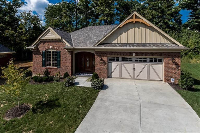 real estate photo 1 for 881 Winterhaven Ct Crescent Springs, KY 41017
