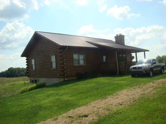 real estate photo 1 for 810 Herman Green Rd Owenton, KY 40359
