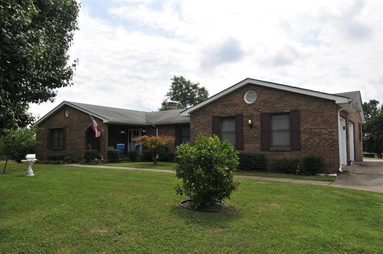 real estate photo 1 for 4540 Baton Rouge Rd Williamstown, KY 41097