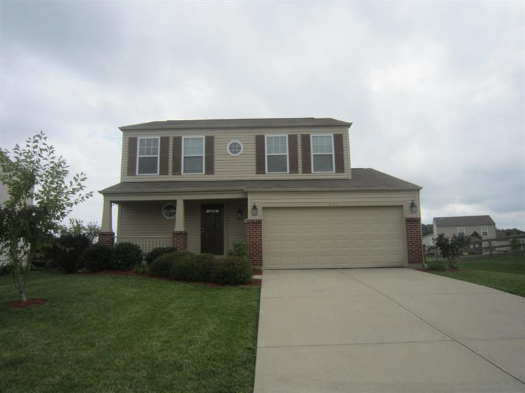 real estate photo 1 for 655 Makayla Ct Burlington, KY 41005