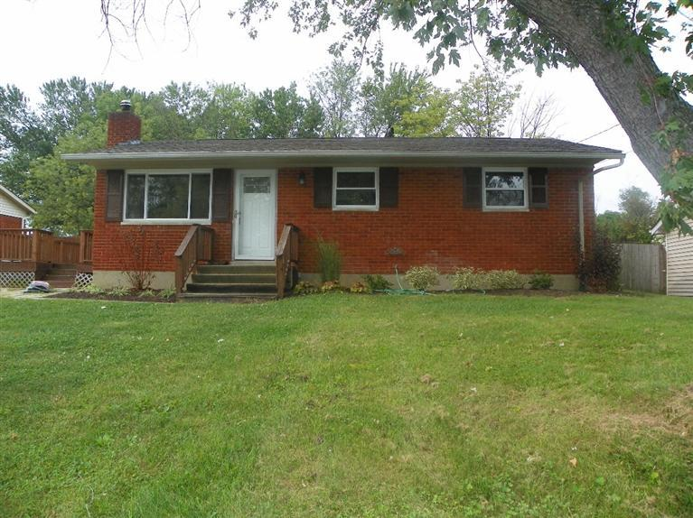 real estate photo 1 for 759 Plum Tree Ln Erlanger, KY 41018