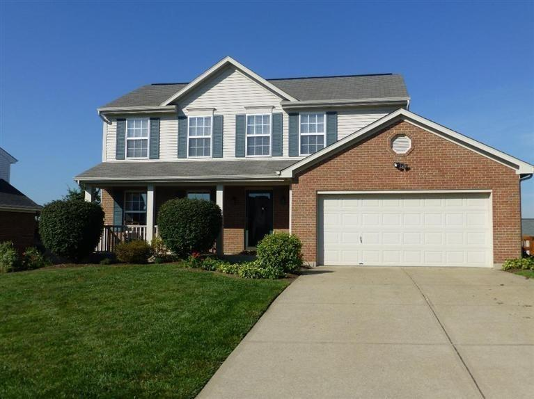 real estate photo 1 for 7447 Thunder Ridge Dr Florence, KY 41042