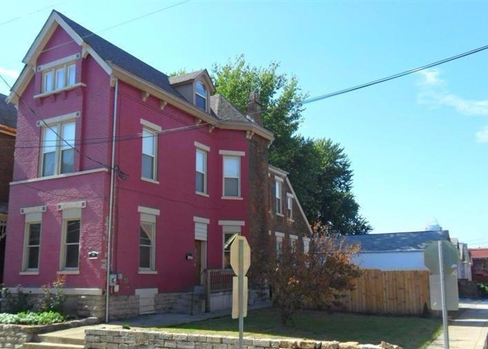 real estate photo 1 for 25 W 8th St Newport, KY 41071