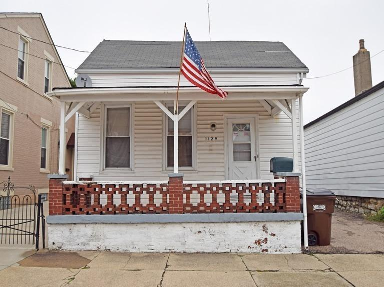 real estate photo 1 for 1129 Columbia St Newport, KY 41071