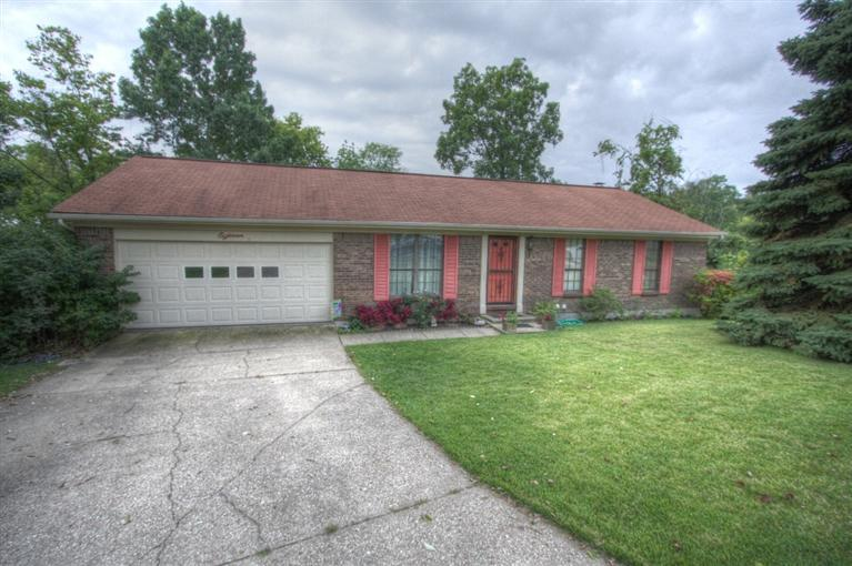 real estate photo 1 for 18 Malibu Dr Highland Heights, KY 41076