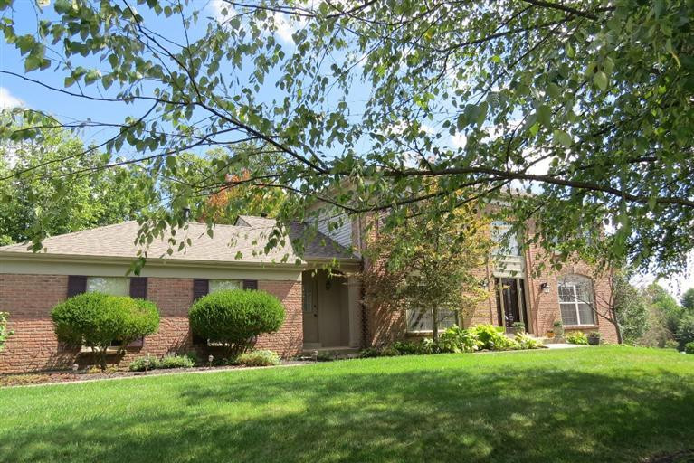 real estate photo 1 for 3 Shadow Wood Ct Alexandria, KY 41001