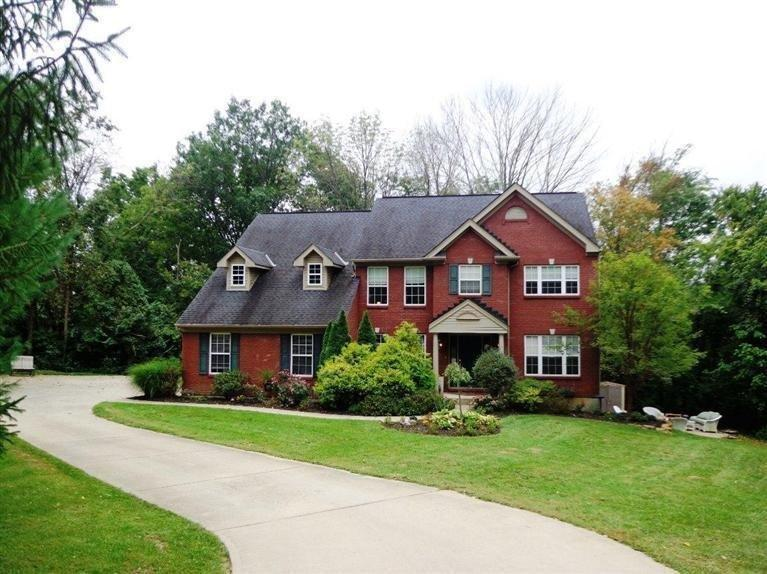 Photo 1 for 3159 Brookwood Dr Edgewood, KY 41017
