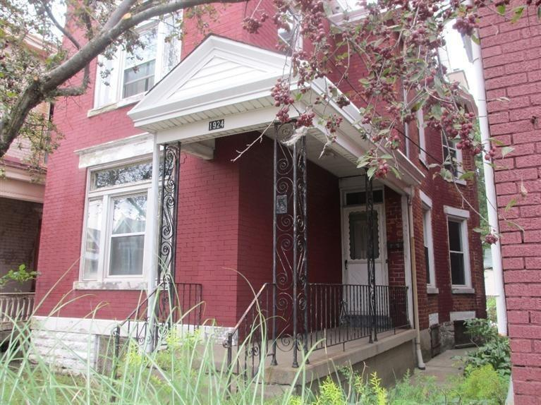 real estate photo 1 for 1924 Greenup St Covington, KY 41011