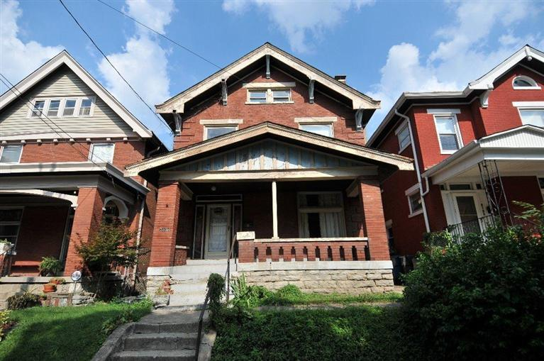 real estate photo 1 for 2104 Eastern Ave Covington, KY 41014