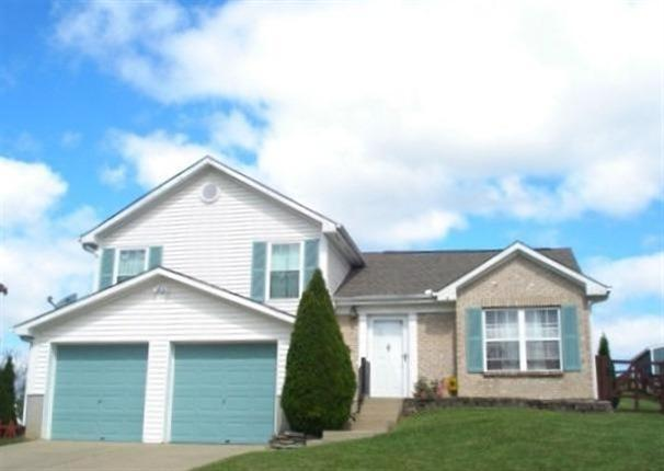 real estate photo 1 for 9941 Cobblestone Blvd Independence, KY 41051