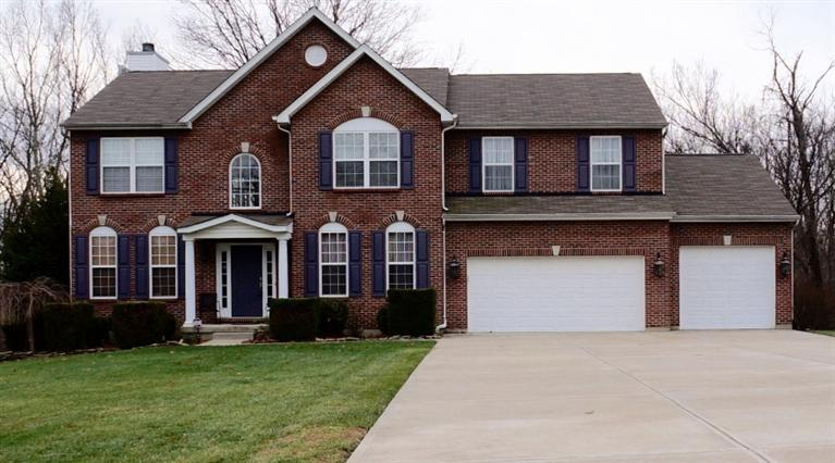 real estate photo 1 for 3845 Raspberry Ct Burlington, KY 41005
