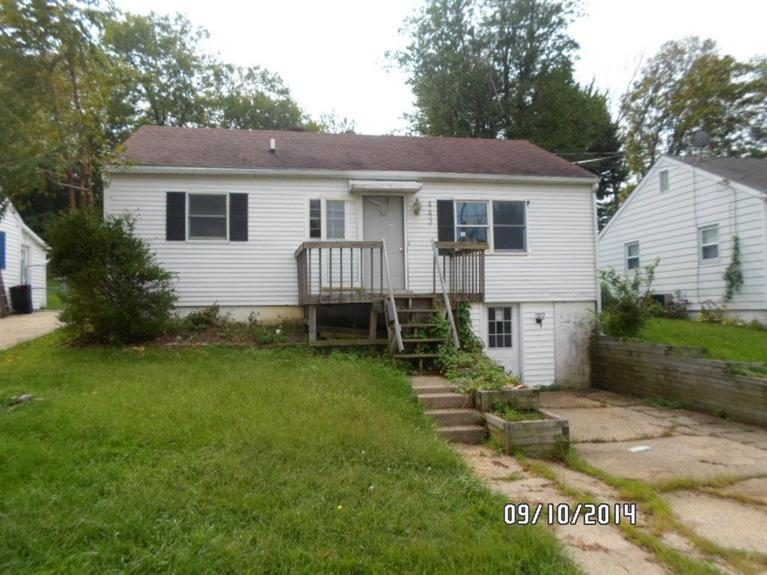 real estate photo 1 for 443 Fox St Elsmere, KY 41018