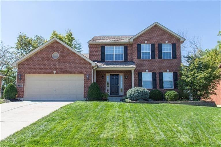 real estate photo 1 for 757 Stablewatch Dr Independence, KY 41051
