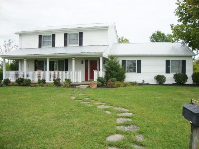 real estate photo 1 for 746 Mt Carmel Rd Williamstown, KY 41097