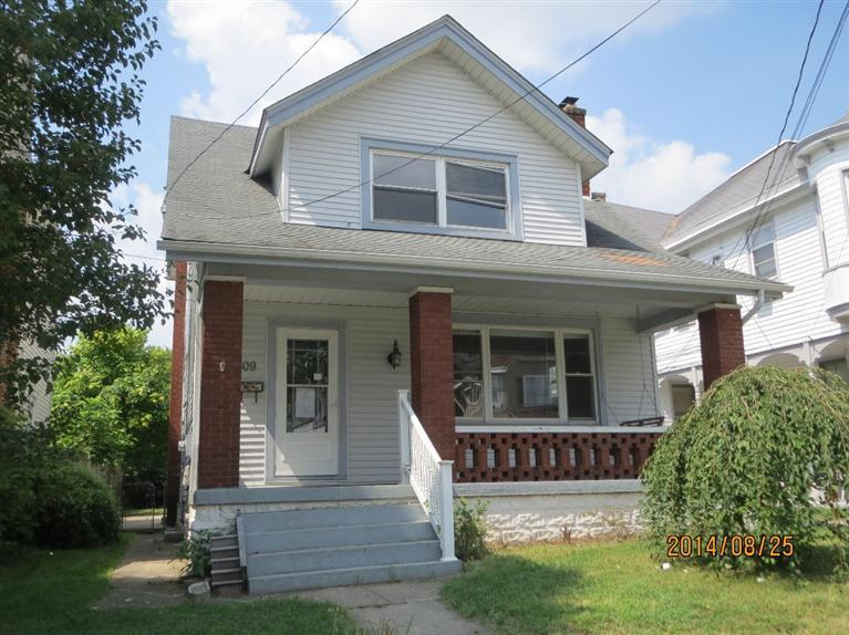 real estate photo 1 for 3609 Glenn Ave Covington, KY 41015