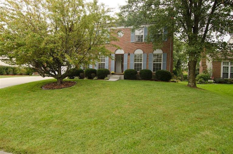 real estate photo 1 for 5018 White Tail Ct Burlington, KY 41005