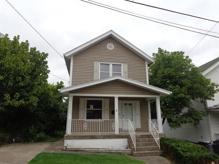 real estate photo 1 for 3005 Frazier St Covington, KY 41015