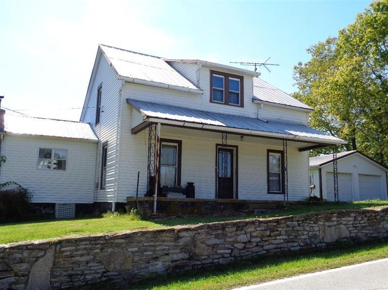 real estate photo 1 for 7696 Willow Lenoxburg Rd Foster, KY 41043