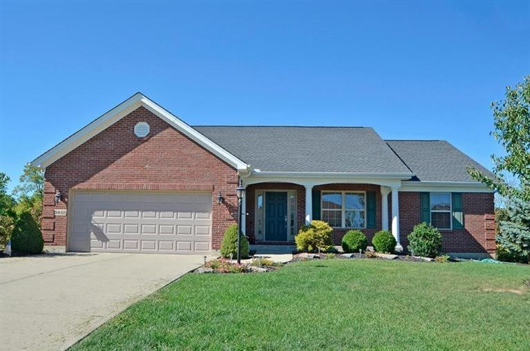 real estate photo 1 for 3832 Deertrail Dr Erlanger, KY 41018
