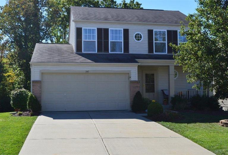 real estate photo 1 for 3147 Summitrun Dr Independence, KY 41051