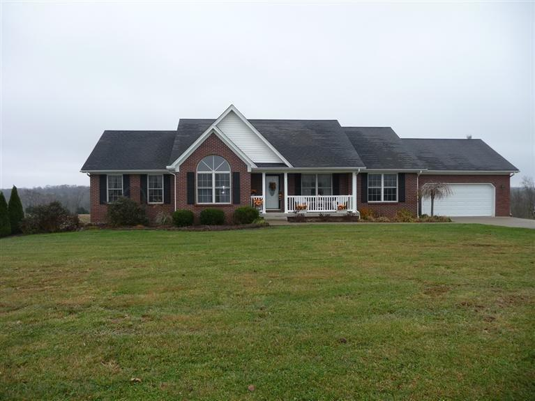 real estate photo 1 for 1680 MONTEREY Rd Owenton, KY 40359